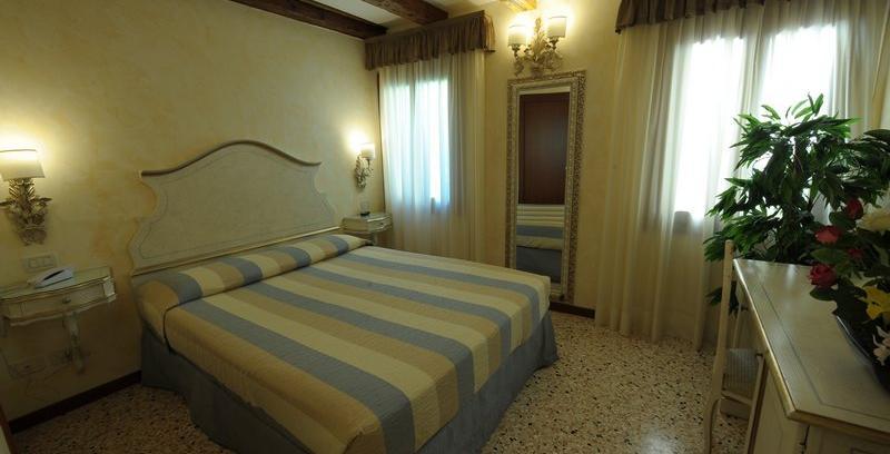 Hotel Mercurio - Comfort