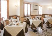Hotel Mercurio - Sala colazioni
